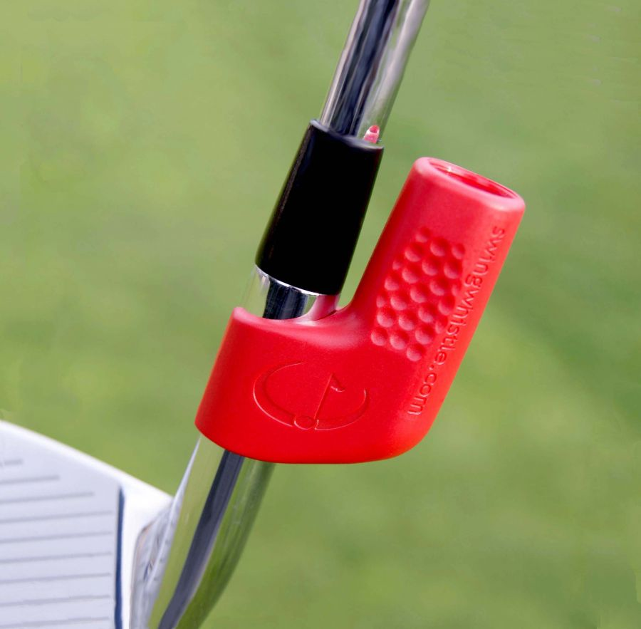Swing Whistle Golf Swing Timing & Tempo Trainer